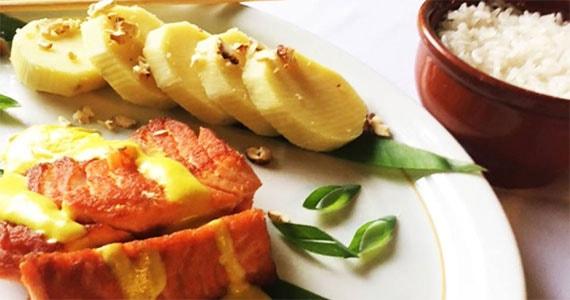 O melhor da gastronomia de diversos países do mundo em O Garimpo Eventos BaresSP 570x300 imagem