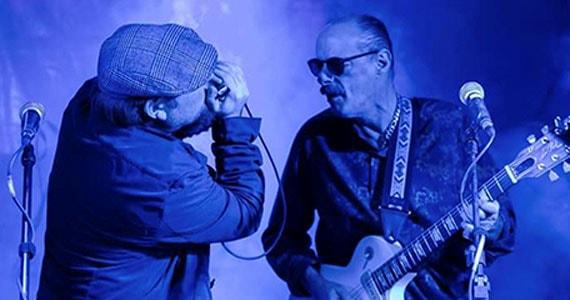 O Garimpo tem noite embalada por muito blues com Danny Vincent & O Guappo Eventos BaresSP 570x300 imagem