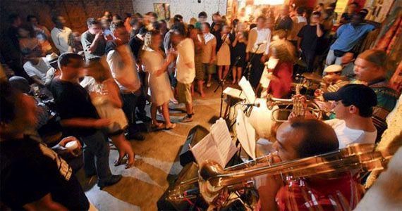 Ó do Borogodó recebe o samba da cantora Paula Sanches Eventos BaresSP 570x300 imagem