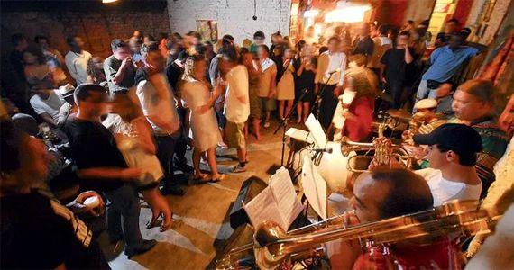 Tuco Pelegrino e Velhas Companheiras agitam a noite de segunda-feira no Ó do Borogodó Eventos BaresSP 570x300 imagem