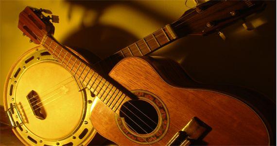 Segunda-feira tem quinteto Felipe Dourado convidando Kelly Silva para o Ó do Borogodó Eventos BaresSP 570x300 imagem