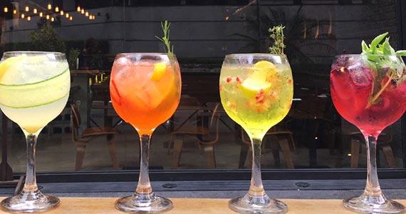 Rota do Gim Nacional tem Ogoru Sushi & Bar e oferece o drink Sumô Eventos BaresSP 570x300 imagem