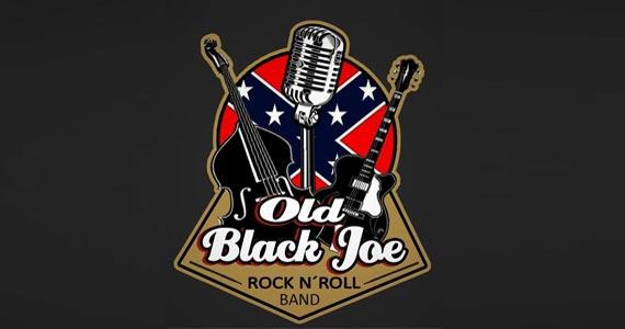 Banda Old Black Joe traz muito rock roll para o The Clock Rock Bar Eventos BaresSP 570x300 imagem