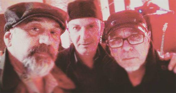 Partisans Pub recebe a banda Old School Power Trio com muito rock  Eventos BaresSP 570x300 imagem