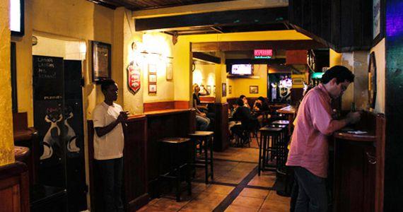 O Malleys recebe Zarabanda Jazz e banda Soulmate no domingo Eventos BaresSP 570x300 imagem
