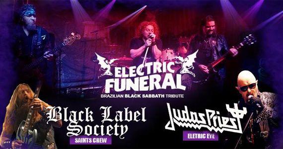 Sábado é dia de Eletric Funeral, black Label Society e Judas Priest no Aquarius Rock Bar Eventos BaresSP 570x300 imagem
