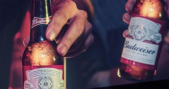 Wall Street Bar oferece Open Bar de Bundweiser toda terça-feira no happy hour Eventos BaresSP 570x300 imagem