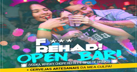Quarta-feira tem o amado Open Bar no Beco 203 para quebrar a tensão da semana Eventos BaresSP 570x300 imagem