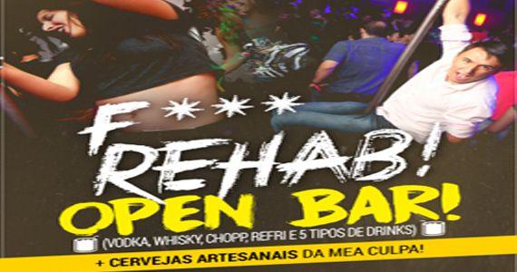 Quarta-feira tem F*** Rehab! Open Bar no Beco 203 com line Up de Frede Beck Eventos BaresSP 570x300 imagem