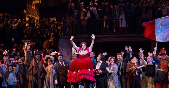 Ópera La Bohème de Giacomo Puccini chega ao Teatro Bradesco em Novembro Eventos BaresSP 570x300 imagem