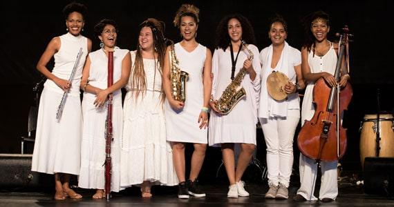 Orquestra Profunda de Delicadeza realiza concerto no Sesc Belenzinho Eventos BaresSP 570x300 imagem