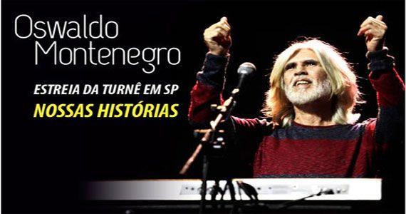 Oswaldo Montenegro comemora 40 anos de parceria com a flautista Madalenano Tom Brasil Eventos BaresSP 570x300 imagem
