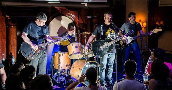 O The Blue Pub recebe show da banda O Vírus do Ipiranga Eventos BaresSP 570x300 imagem