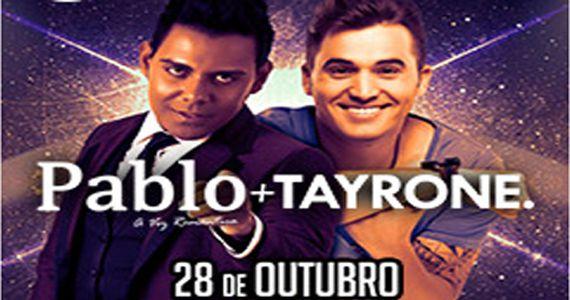 Pablo e Tayrone apresetam os seus sucessos no Centro de Tradições Nordestinas  Eventos BaresSP 570x300 imagem