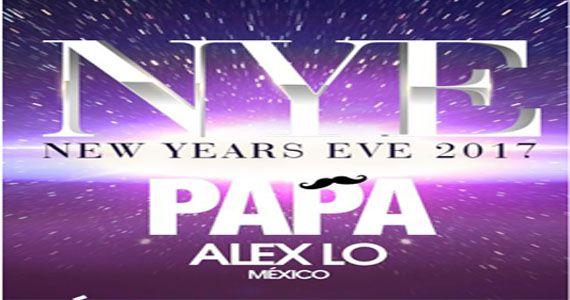 Réveillon com Papa party na The Week com a atração internacional Eliad Cohen Eventos BaresSP 570x300 imagem