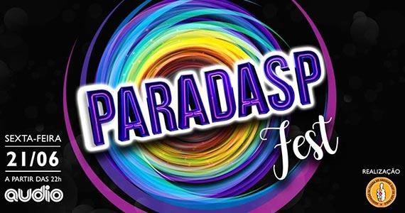 ParadaSP Fest convida Spice Gil Mel C e as drag queens Sink the Pink Eventos BaresSP 570x300 imagem