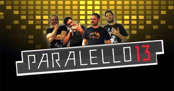 Pré festa de St. Patricks Day com a banda Paralello 13 no Liverpool Bar Eventos BaresSP 570x300 imagem