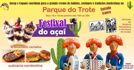 Cultura Nordestina celebra aniversário de São Paulo Eventos BaresSP 570x300 imagem