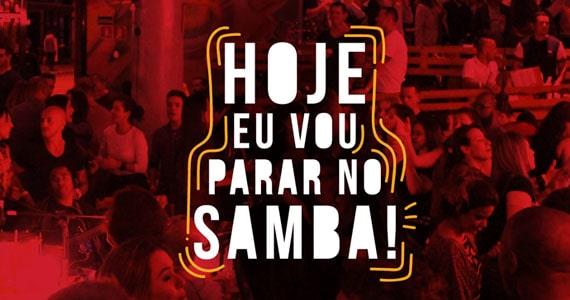 Pátio SP prepara programação com samba durante o Carnaval Eventos BaresSP 570x300 imagem