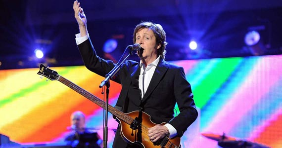 Paul McCartney retorna a São Paulo em 2019