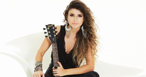 A Associação Laramara comemora 25 anos com show beneficiente da cantora Paula Fernandes no Hotel Unique Eventos BaresSP 570x300 imagem