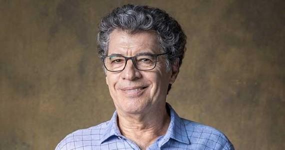 Ator Paulo Betti é um dos homenageados no 5º Santos Film Fest, que será online este ano Eventos BaresSP 570x300 imagem