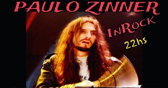Paulo Zinner Power Trio anima a noite com muito rock, blues e soul no Ao Vivo Music Eventos BaresSP 570x300 imagem