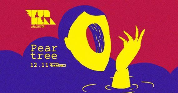 Sábado tem Funhell com Show no esquenta de Peartree na Funhouse Eventos BaresSP 570x300 imagem