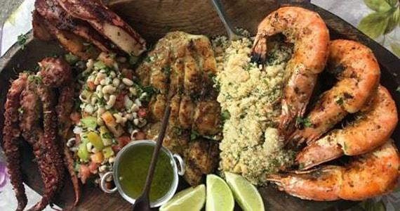 Peixaria Bar & Venda oferece cardápio especial nesta Primavera Eventos BaresSP 570x300 imagem