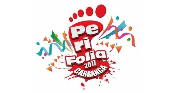 Bloco carnavalesco Perifolia agita a rua Marcondes Machado, 14A Eventos BaresSP 570x300 imagem