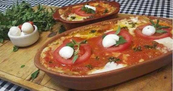 Restaurante italiano Piazza Zini oferece prato especial e curso gratuito para as mães Eventos BaresSP 570x300 imagem