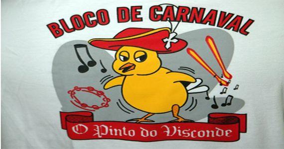 A batucada do Bloco O Pinto do Visconde desfila nesta sexta-feira pelas ruas do Brás Eventos BaresSP 570x300 imagem