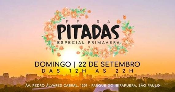 Vista Ibirapuera promove a nova edição do Pitadas Eventos BaresSP 570x300 imagem