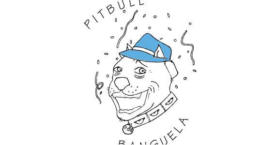 Domingo tem o cortejo do Bloco Pitbull Banguela fervendo o bairro da Lapa Eventos BaresSP 570x300 imagem