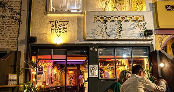 A Pizza da Mooca apresenta Pizza de Mortadela no aniversário de São Paulo Eventos BaresSP 570x300 imagem