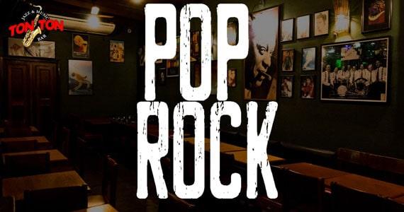 Ton Ton recebe Orange Six com o melhor do pop rock Eventos BaresSP 570x300 imagem
