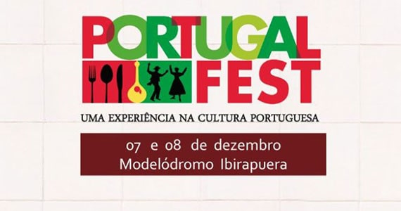 Portugal Fest acontece no Modelódromo Ibirapuera Eventos BaresSP 570x300 imagem