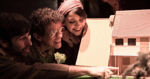 Espetáculo Pousada Refúgio enche o Teatro Eva Herz com fortes emoções Eventos BaresSP 570x300 imagem