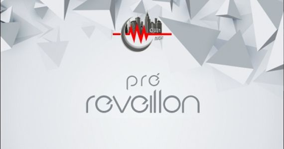 Sexta-feira o Pré - Réveillon 2017 é embalado pelos Djs Badinha e Rogerinho no Over Night Eventos BaresSP 570x300 imagem