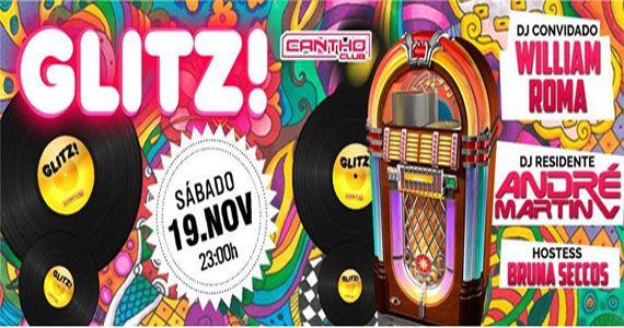 Festa Glitz é o mais novo projeto do Cantho Club e promete bombar a pista com os hits dos anos 80,90 e 2000 Eventos BaresSP 570x300 imagem