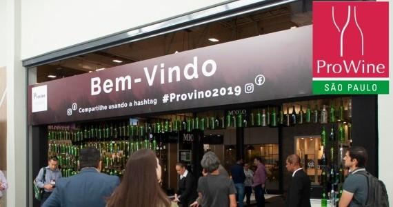 ProWine acontece em Outubro em São Paulo Eventos BaresSP 570x300 imagem