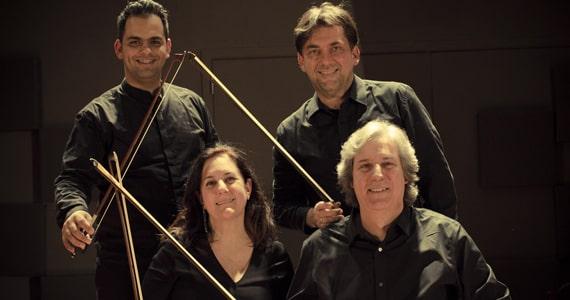 Quarteto de Cordas da Cidade toca Dvorák no Theatro Municipal de São Paulo Eventos BaresSP 570x300 imagem