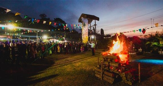 2ª edição da Festa Junina Portuguesa anima a Quinta do Olivardo, em São Roque BaresSP