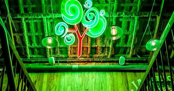 Quintal do Espeto - Moema prepara noite de música pop Eventos BaresSP 570x300 imagem