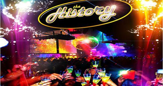 Venha curtir os melhores hits dos anos 70, 80 e 90 no The History Eventos BaresSP 570x300 imagem