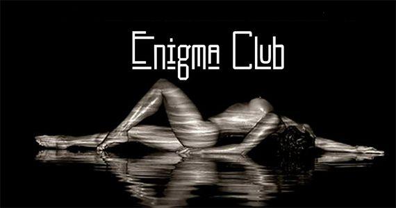 Quinta-feira Universitária com balada Mix e os hits do Dj Cesar Mickey no Enigma Club BaresSP
