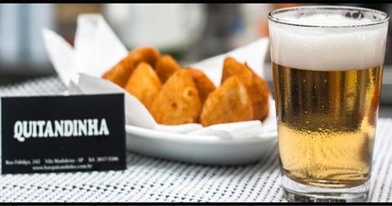 Quitandinha Bar oferece diversas opções de petiscos e drinks especiais Eventos BaresSP 570x300 imagem