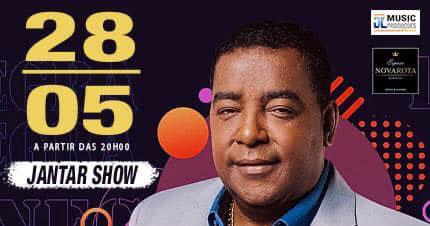 Raça Negra realiza show único no Espaço Nova Rota Demarchi Eventos BaresSP 570x300 imagem