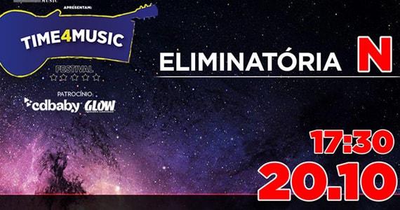 Última noite de eliminatórias do Time4Music Festival no Republic Pub Eventos BaresSP 570x300 imagem