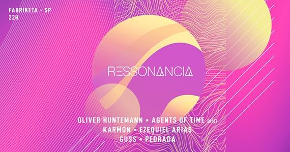 Ressonancia chega a 10ª edição com novas atrações na Fabriketa Eventos BaresSP 570x300 imagem